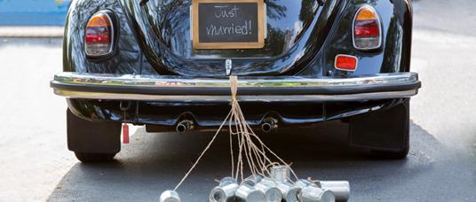 Sorprende a tus invitados con unas bonitas invitaciones de boda vintage. ¡Les encantarán!