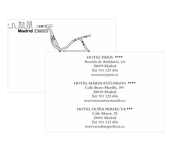 Mapa y hoteles horizontal